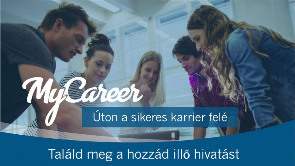 Úton a sikeres karrier felé